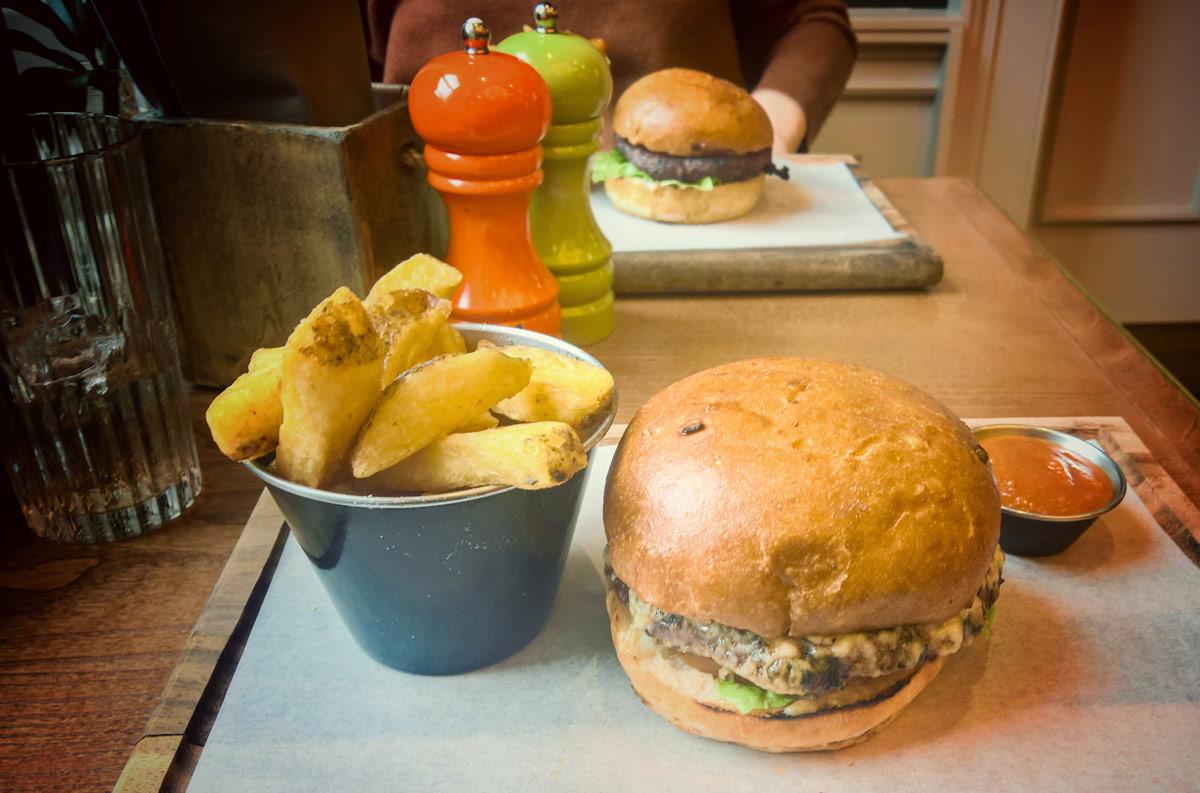 badg-burger